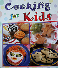 Children's Cookbook: Cooking for Kids