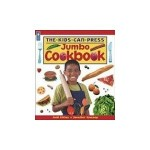 Jumbo Cook Book by Kids Can Press